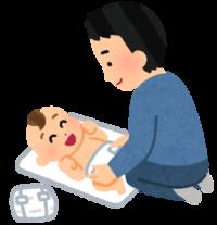 寝かしつけby職場の教養(#^.^#)