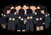 仕事モードにスイッチオンby職場の教養(#^.^#)