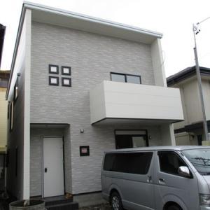 ☆新築住宅☆駿河区石田2-2(クロス工事)(#^.^#)