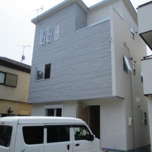 葵区沓谷2-2(クロス工事)(#^.^#)