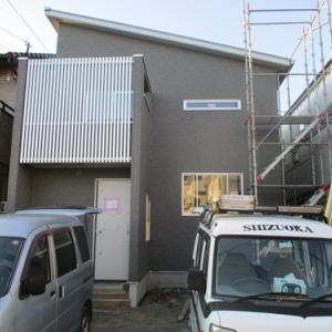 駿河区A K様邸(#^.^#)