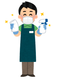 清掃が境地を開くby職場の教養(#^.^#)