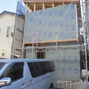 ☆新規建売住宅☆葵区北安東4丁目(祝上棟)(#^.^#)