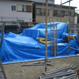 駿河区S3-1 Y様邸(基礎工事)(#^.^#)