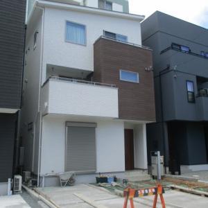 駿河区N1-3 N様邸(外構工事)(#^.^#)