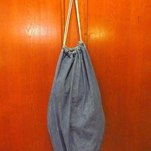 1970's Ladies Fisherman Cardigan, vintage MADE IN IRELAND Carraig Donn Fisherman sweater size XL, 1930's-1940's Denim Barrack Bag...