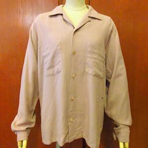 1950's U.S.ARMY M-1950 Overcoat,1950's Da Vinci Loop Collar Shirt,L.L.Bean Canvas Tote Bag,,,