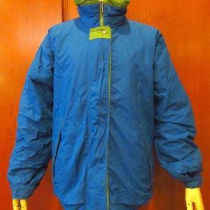 1990's Patagonia Ladies nylon shell Filling jacket blue size 12, Patagonia Filling shell jacket black size S, vintage Indian wool rug 123cm×157cm...