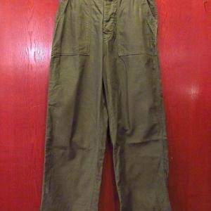 1960's Levi's 557, 1950's Levi's DENIM FAMILY Denim Lunch Pants W63cm, 1970's-1980's U.S.NAVY A-2 Deck Jacket,,,