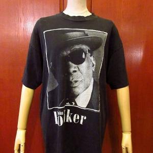 1990's John Lee Hooker T-Shirt,1980's DEADSTOCK U.S.ARMY M-1965 Fishtail Parka M,1960's USN Helmet Bag,,,