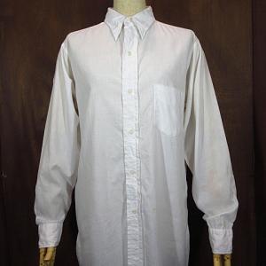 1940's Jim Penney Dress Shirt, -1970's Dot Patterend Silk Bow Tie, 1960's Brentweed Plaid Swim Shorts,,,
