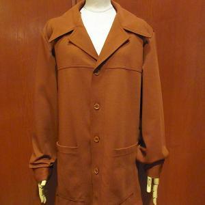 1950's HERCULES Roebuck VATDYE Denim Overalls size W102cm, 1960's Mancraft Rayon Hawaiian Shirt size M, 1980's Levi's 501 RED LINE size W70cm,,,