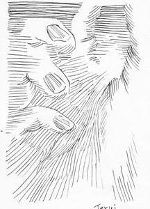 本日のシュール-喧噪のしじま11音、12音、13音、14音、15音、16音そして(ミリペン画)