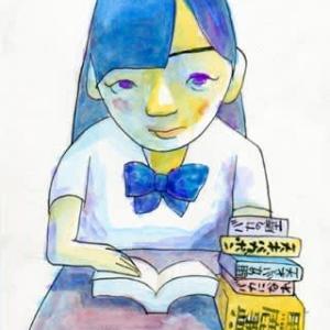 馬鹿の本(似顔絵雑記)