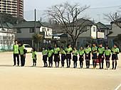 第43回小金南北スポーツ大会 その2 決勝トーナメント