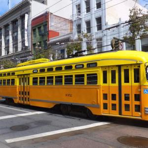 2015年のサンフランシスコ(2)