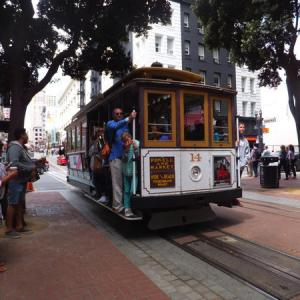 2015年のサンフランシスコ(1)