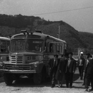 1962年の西伊豆(3)