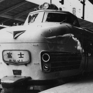 1964年の関西旅行(1)