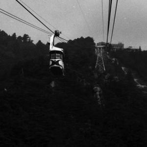 1964年の関西旅行(3終)