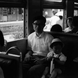 1964年の関西旅行(2)