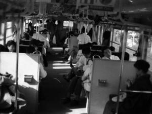1964年の那須・鬼怒川