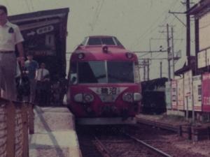 1973年の日本の鉄道(3) - 名古屋鉄道