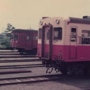 1973年の日本の鉄道(10終) - 小湊鉄道