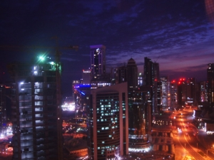 UAEとカタールが国交回復