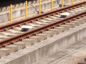Etihad Railが枕木(Sleeper)を国産化