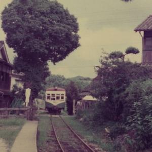 1974年の日本の鉄道(7)大分交通耶馬渓線