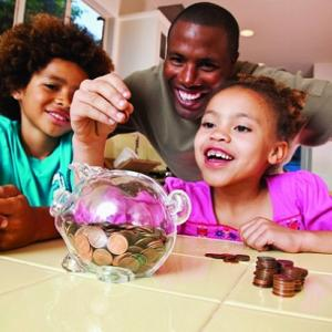 """子供が思わず貯金をしたくなる""""See Saw Piggy Bank Balance""""が楽しそう!"""
