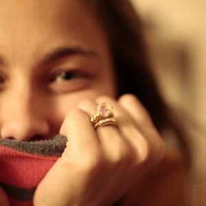 """オシャレすぎる紙製の指輪""""Jewelry Greetings""""が海外で話題に!"""