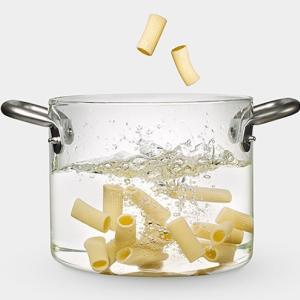 """食材の動きに興味津々!透明の鍋""""Glass Pot(グラスポット)""""が海外で話題に!"""