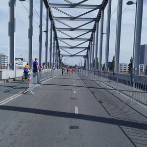 Bridge to Bridge runs