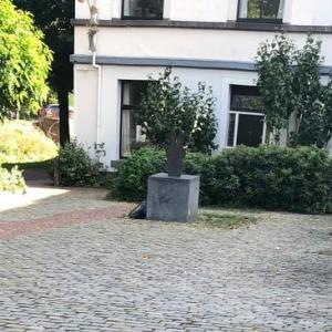 Nijntje pleintje (ミッフィー広場)に集合!