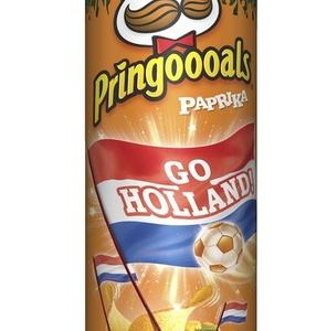 GO HOLLAND!ではなく・・・