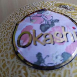 Okashi メロン