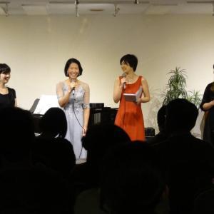 11/23(土・祝) プレミアム・ファンタジア vol.4♪