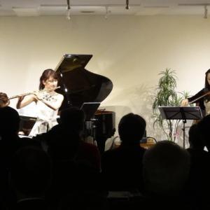 1/9(木) 日野真奈美FluteStory vol.10♪