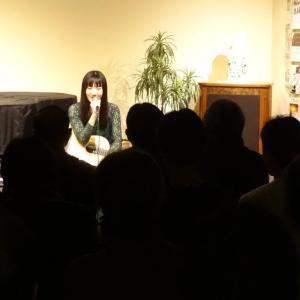 1/18、19 猪居亜美ギターリサイタル&マスタークラス♪