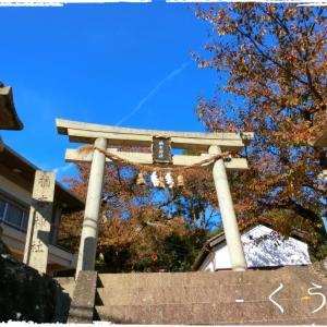 * 【わかやま歴史物語】+神社巡りの旅、その14 *