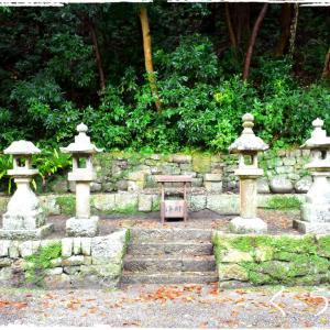 * 【わかやま歴史物語】+神社巡りの旅、その26 *