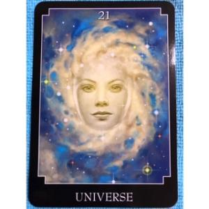 女神の言霊~UNIVERSE 宇宙~