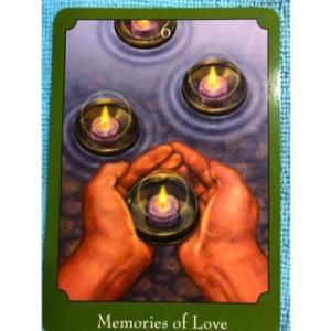 女神の言霊~Memories of Love 愛の思い出~