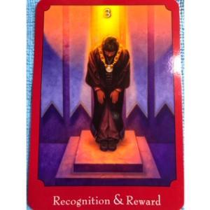 女神の言霊~Recognition &reward ~認知と報酬~