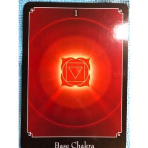 女神の言霊~Base Chakre ベース・チャクラ~
