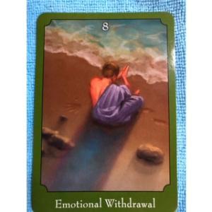 女神の言霊~Emotional Withdrawal 引きこもり~