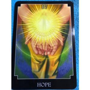 女神の言霊~HOPE 希望~