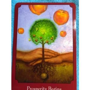 女神の言霊~Prosperity Begins 繁栄の始まり~
